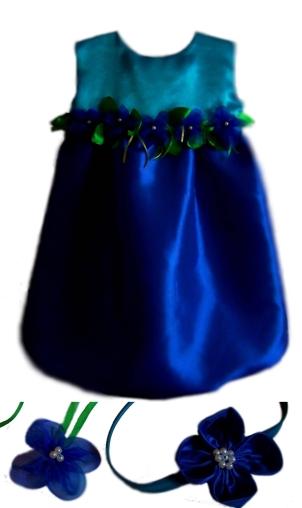 rochita flor