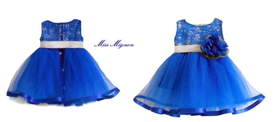 rochie belle pettite bleu 2-horz